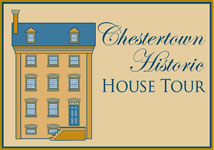 Chestertown Historic Walking Tour