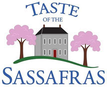 Taste of the Sassafras