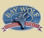Bay Wolf Restaurant in Rock Hall, MD