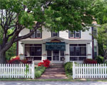 Black Duck Inn in Rock Hall, MD