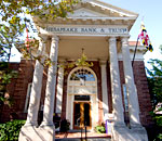 Chesapeake Bank and Trust