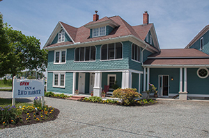 Inn at Haven Harbour in Rock Hall, MD