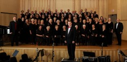 "Chester River Chorale, ""Hooray for Hollywood"""