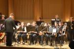 Washington College Jazz Ensemble