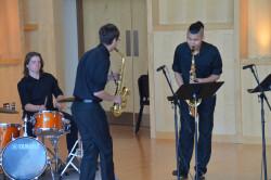 Washington College Jazz Combo