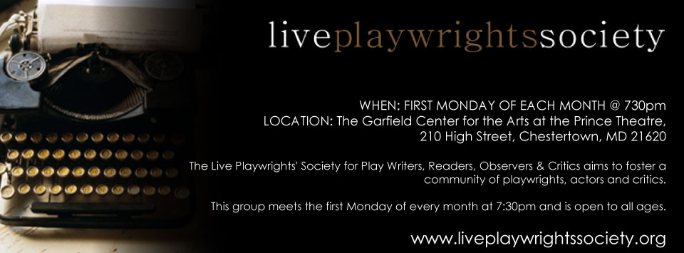 Live Playwrights' Society