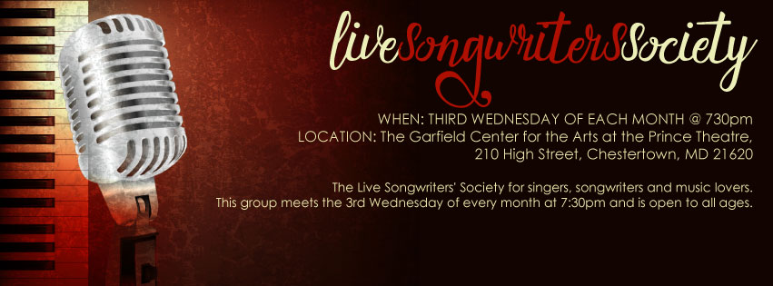 Live Songwriters' Society