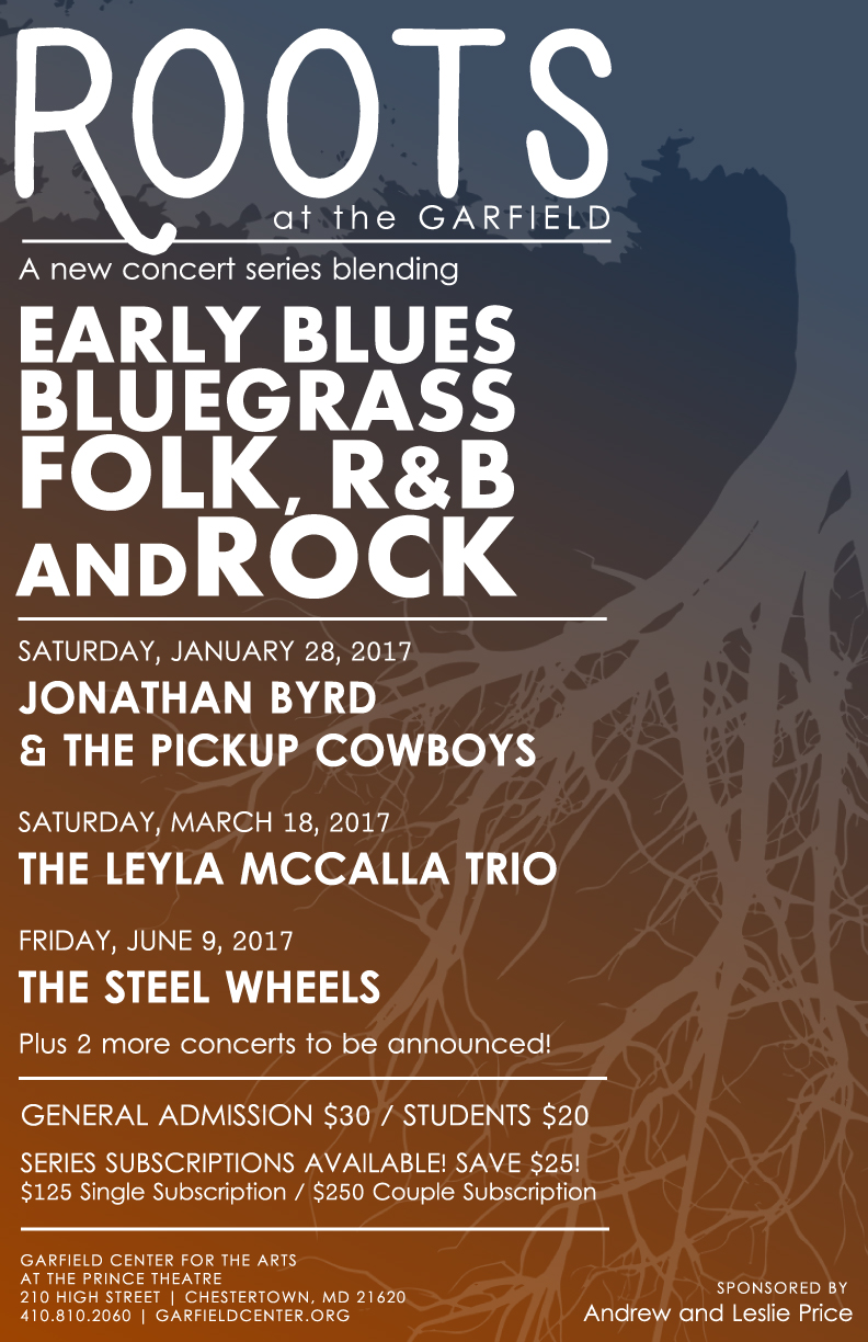 Jonathan Byrd and the Pickup Cowboys