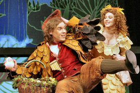Peabody Conservatory of Music Presents: PAPAGENO!