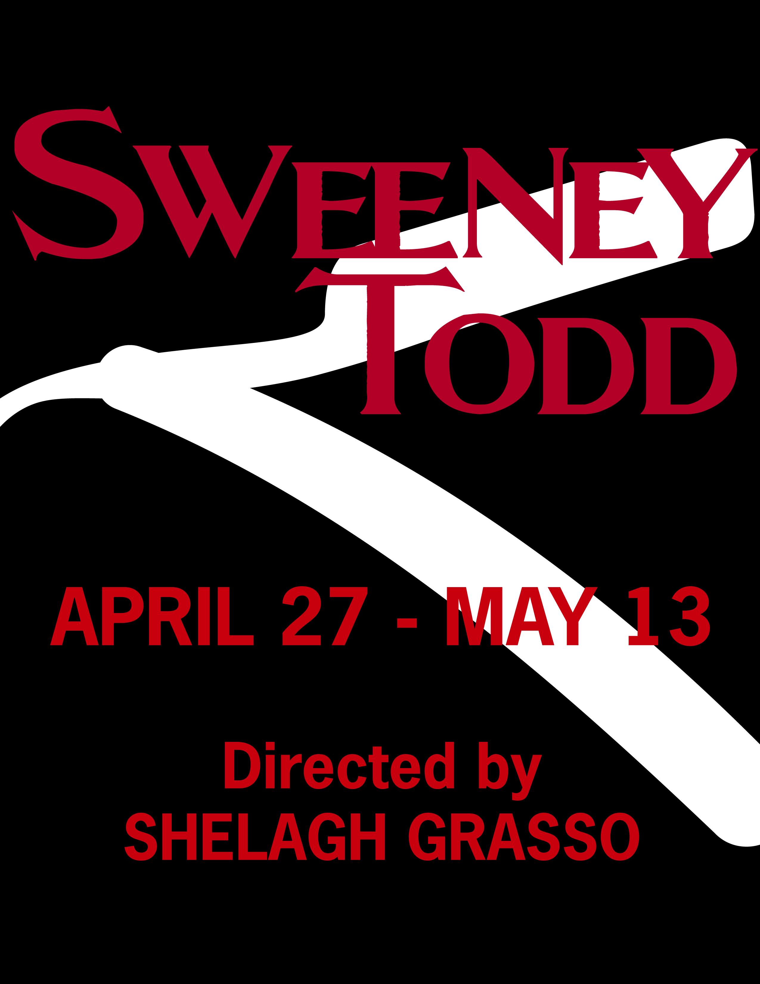 Sweeney Todd (Opening Weekend)