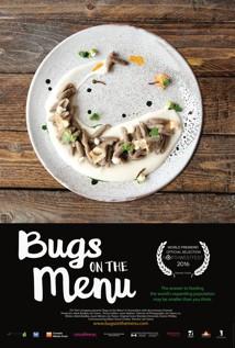 Bugs on the Menu - Documentary Screening