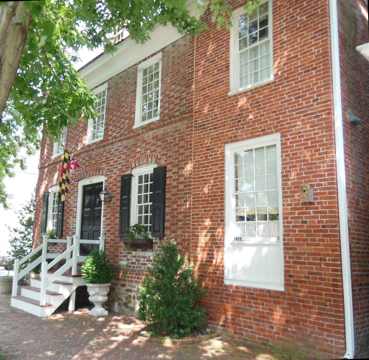 46th Annual Historic House Tour