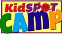 KidSPOT Little Kids Camp-Rainforest Rally