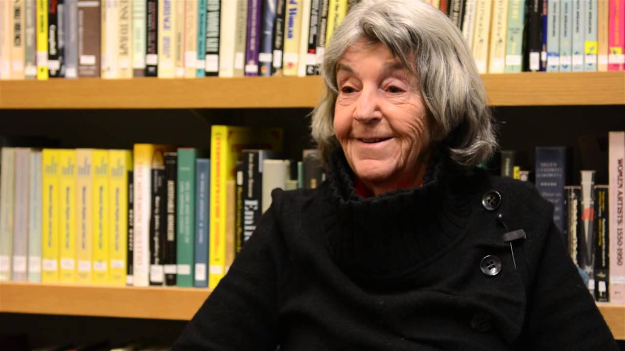 Sophie Kerr Lecture Series: Feminism is Everywhere—A Lecture by Dr. Phyllis Rackin