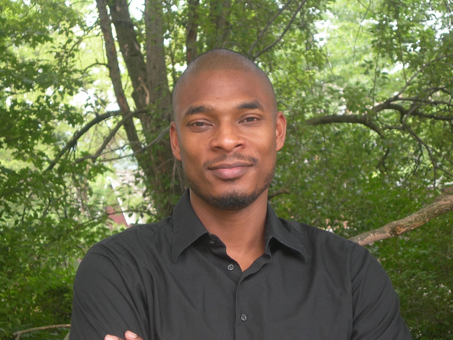 Literary House Series: A Reading by Terrance Hayes