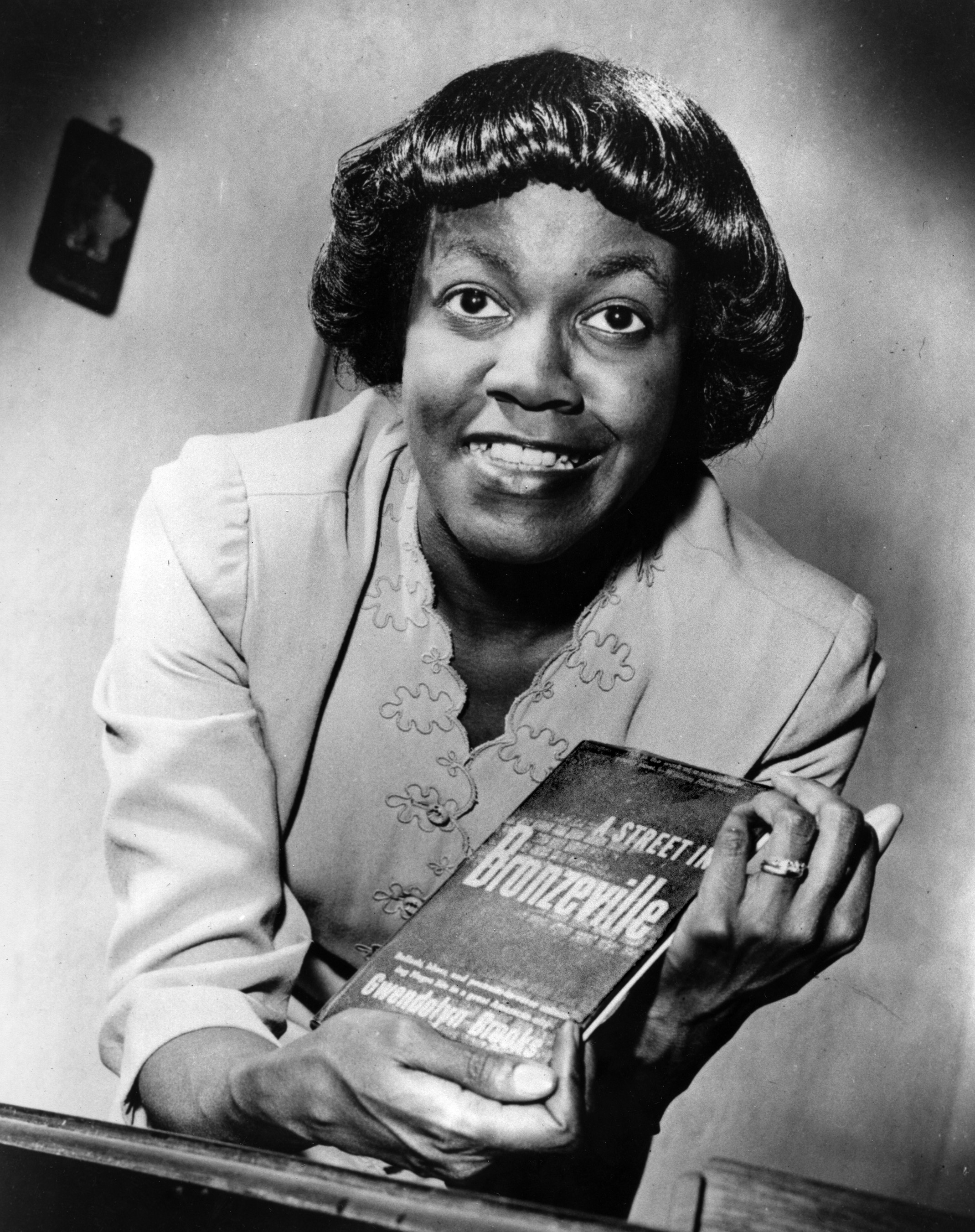 Literary House Series: A Celebration of Gwendolyn Brooks (with Terrance Hayes)
