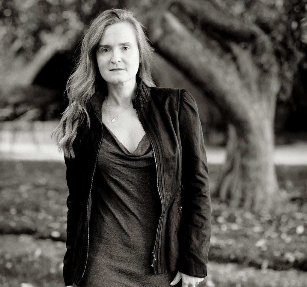 Literary House Series: Mary Wood Fellow Craft Talk