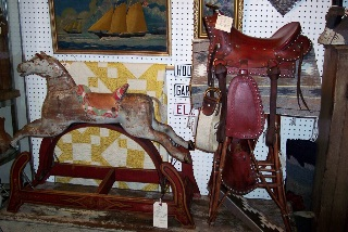 54th Annual Chestertown Antiques Show & Sale