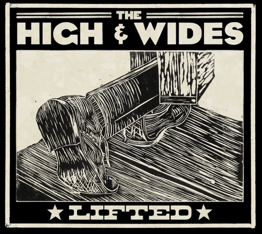 High & Wides Album Release Concert