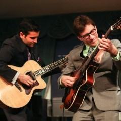 The Frank Vignola Duo