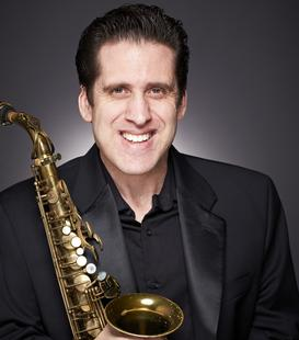 Mainstay Monday: Joe Holt on piano welcomes Vince Lardear on sax and Bob Colligan on bass.