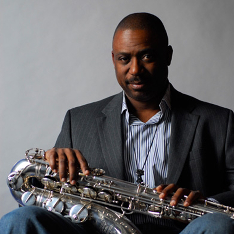 Mainstay Monday: Joe Holt welcomes Paul Carr, saxophone