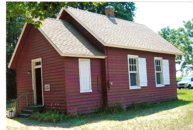 Open House Cliffs School Museum