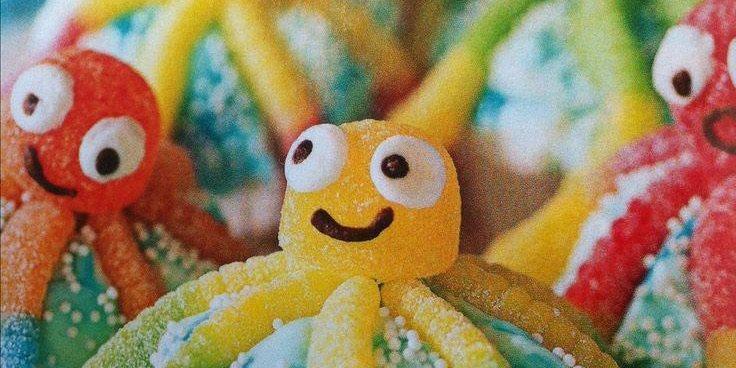 Under The Sea Kids Cupcake Decorating Class