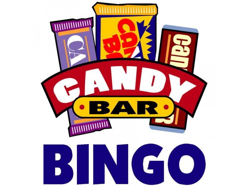 Candy Bar Bingo-Youth Night