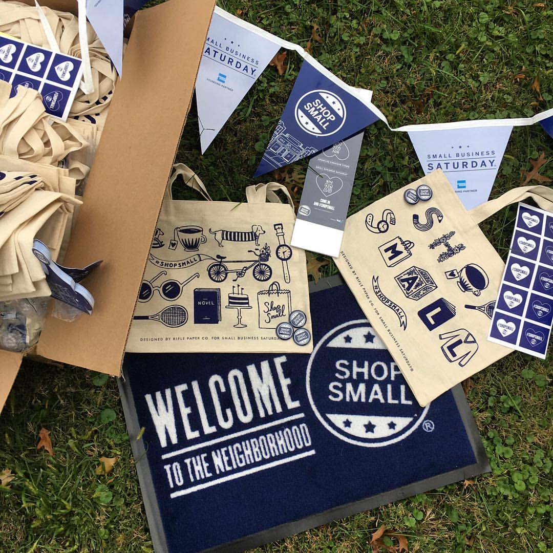 Chestertown Small Business Saturday