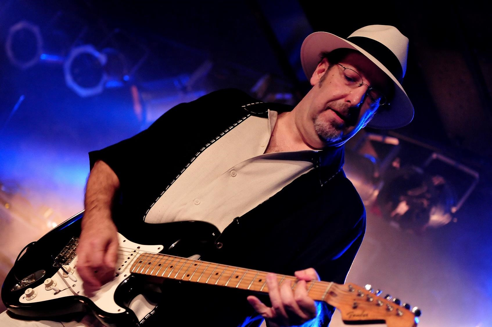 Tom Principato Blues Band
