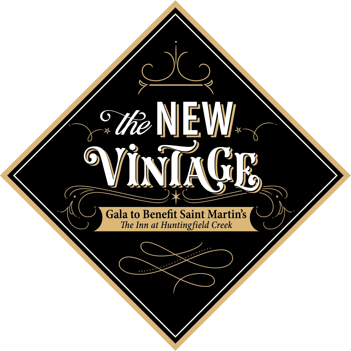 The New Vintage Gala to Benefit Saint Martin's