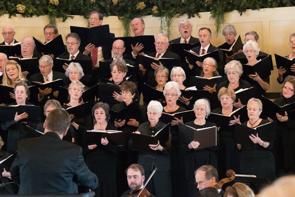 Chester River Chorale Begins 19th Season