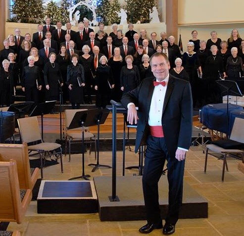 """Chester River Chorale Presents """"Leaves of Bluegrass"""""""