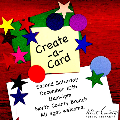 Create-a-Card: Crafting for All Ages