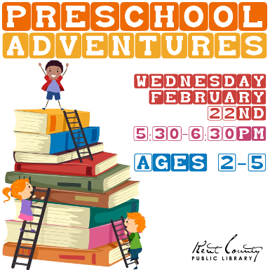 Preschool Adventures