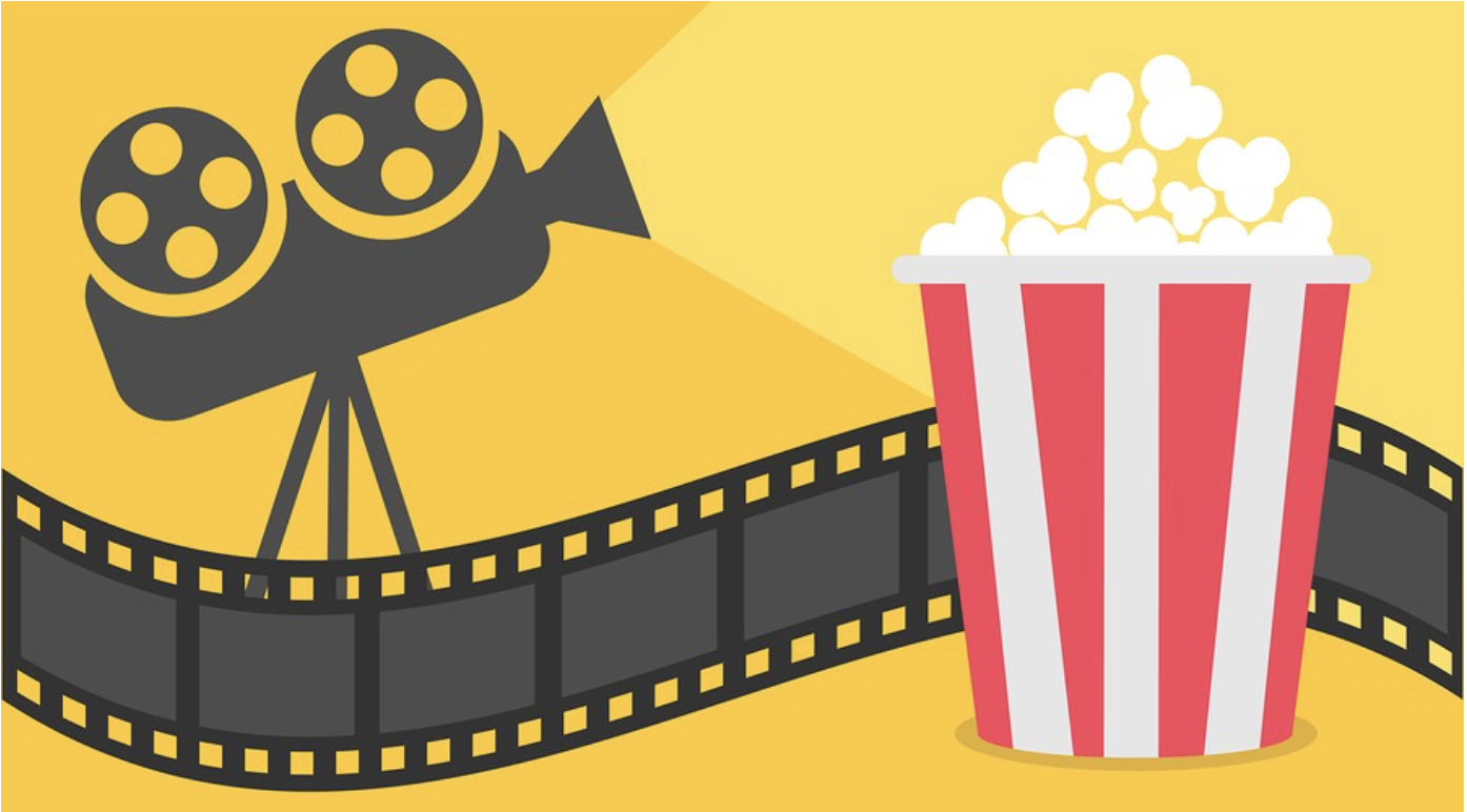 Free Popcorn! (And a Movie)