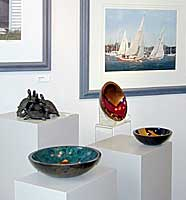 Chestertown art galleries