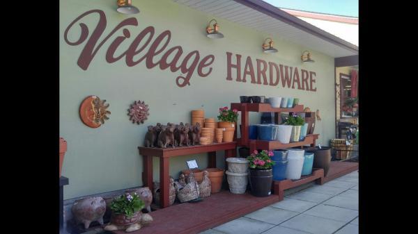 Village Hardware & Garden Center