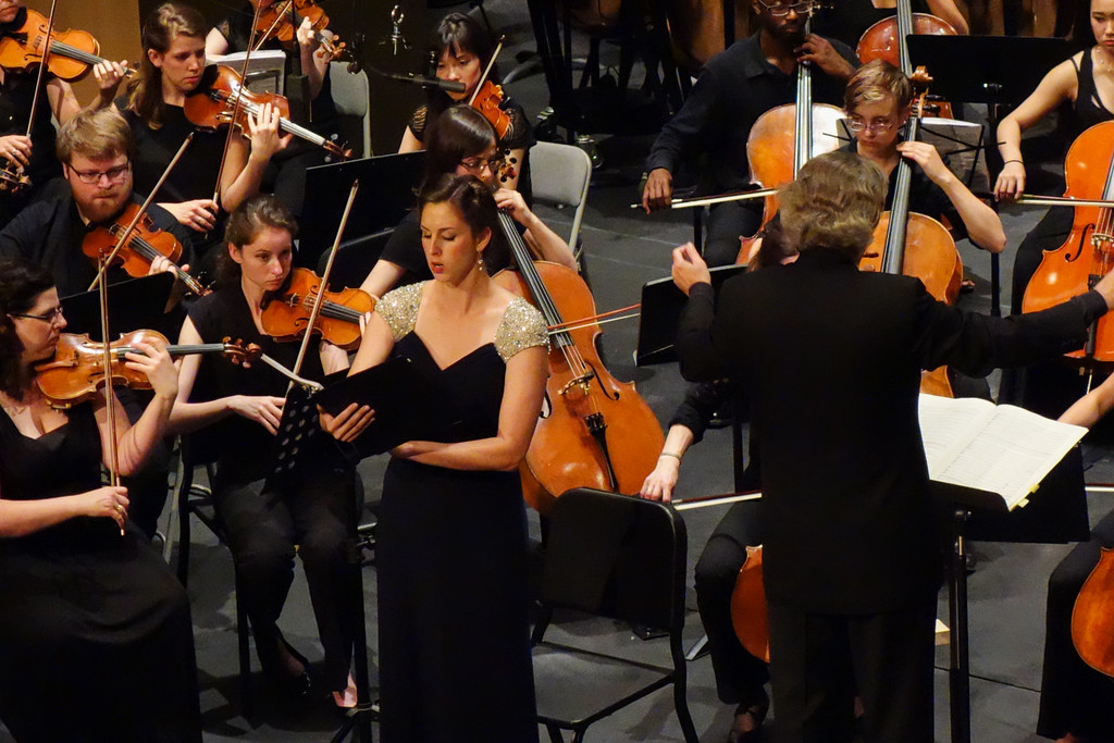 The National Music Orchestra