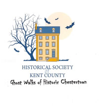 Historic tour of Chestertown Maryland