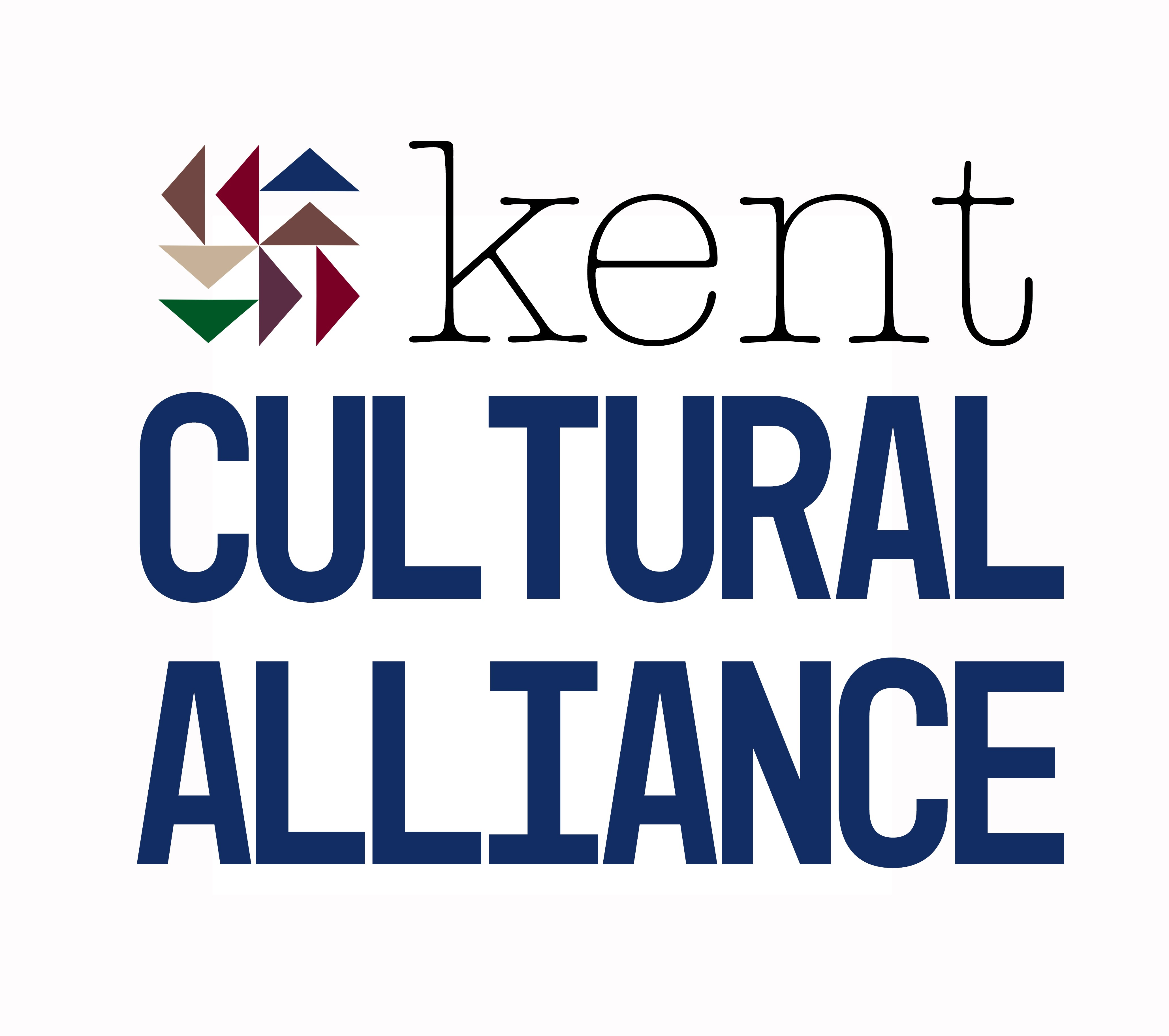 KentCulturalAlliance logo
