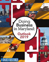Doing Business in Maryland