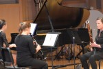 Washington College Music Department Showcase
