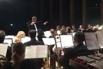 Washington College Symphonic Band with Brass & Saxophone Ensembles