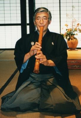Japanese Music: Shakuhachi and Koto