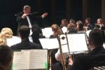 Washington College Symphonic Band with Brass and Saxophone Ensembles