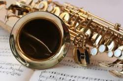 Kevin Jin, Saxophone - Senior SCE Recital