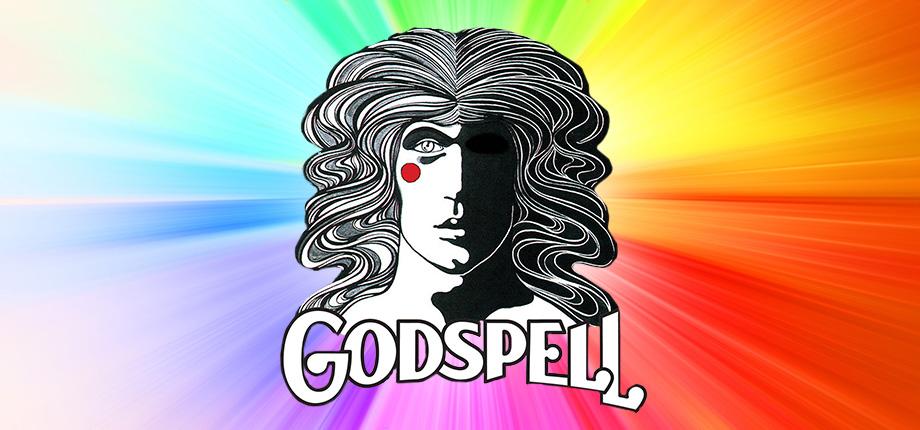 """""""Godspell,"""" a musical by Stephen Schwartz & John-Michael Tebelak"""