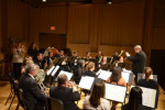 Washington College Symphonic Band and Jazz Ensemble